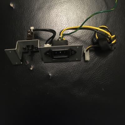 korg  x3 & x2 power switch