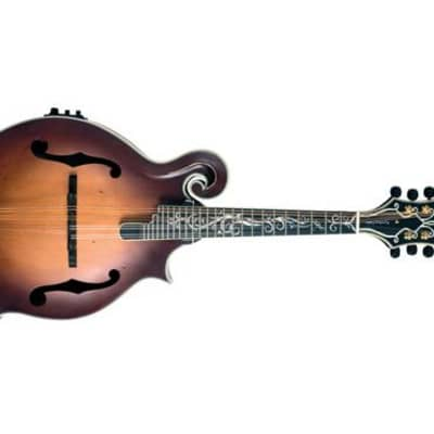 Michael Kelly Legacy Dragonfly F-Style Acoustic-Electric Mandolin (Used/Mint) for sale