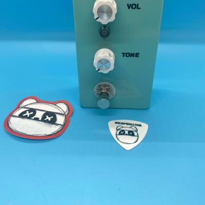 Montreal Assembly Your & You're Fuzz Pedal | Fast Shipping!