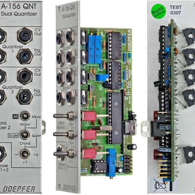Doepfer - A-156: Dual Quantizer