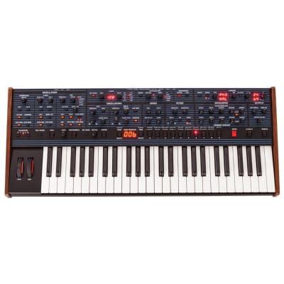 Dave Smith Instruments OB6 Analog Synthesizer