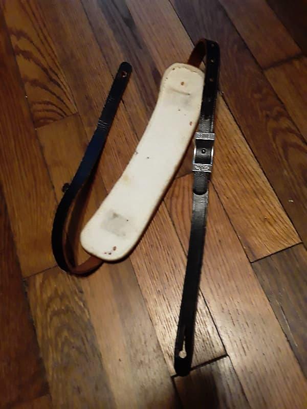 fender guitar strap 1960s brian 39 s gear emporium reverb. Black Bedroom Furniture Sets. Home Design Ideas