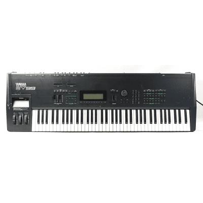 Yamaha SY99 Synthesizer