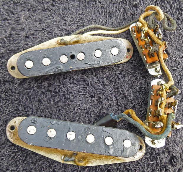 1964 Fender Mustang    Duosonic Pre