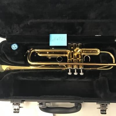 Yamaha YTR-200ADII Trumpet (REF #8126)