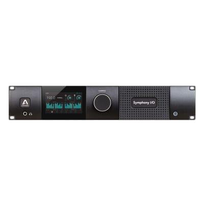 Apogee Symphony I/O MKII 16x16 Audio Interface with Pro Tools HD Option Card