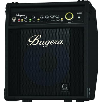 Bugera BXD12 1x 12-inch 1000W bass guitar amplifier combo for sale