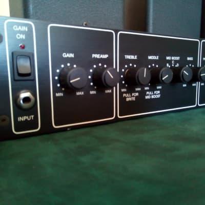 Groove Tubes STG-P 1987 BLACK for sale