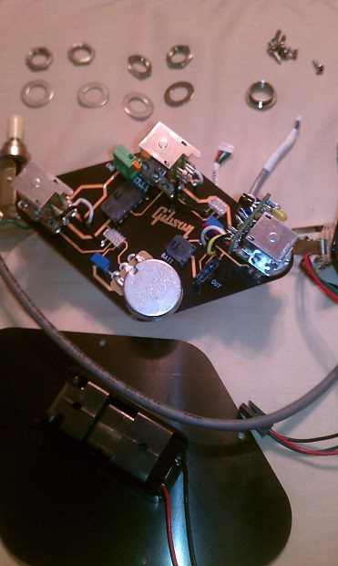 quick connect wiring harness gibson les paul gibson les paul wiring harness true coil split with 15db ... quick connect wire harness #11