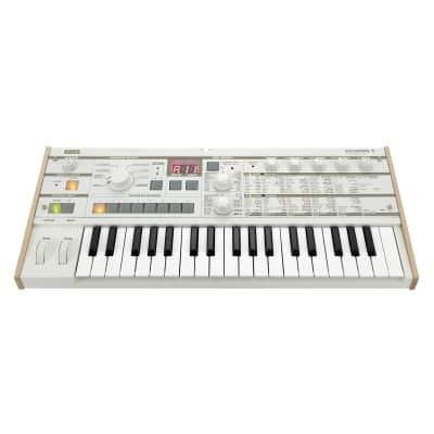 Korg microKORG S synthesizer/vocoder  (RRP £502)