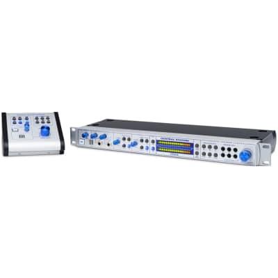 PreSonus Central Station Plus Studio Monitor Control Center with Remote
