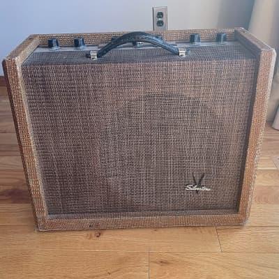 Silvertone Model 1394 1958-59