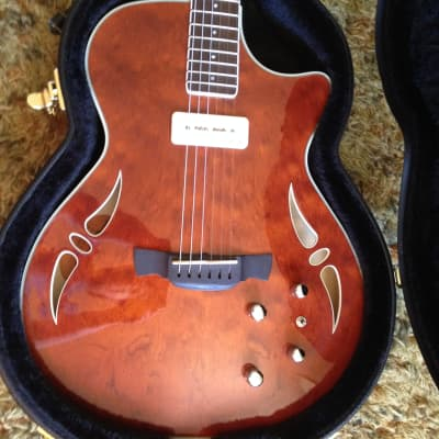 Crafter SAT-Bubinga for sale