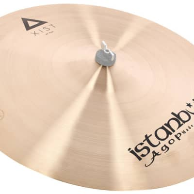 """Istanbul Agop 20"""" Xist Ride traditional finish"""