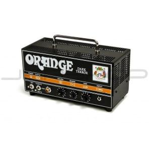 Orange Dark Terror DA15H Black - B-Stock w/ Warranty