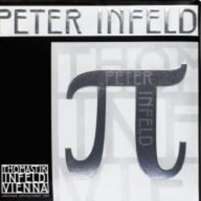 Peter Infeld PI100 Violin Strings - Ball End 4/4