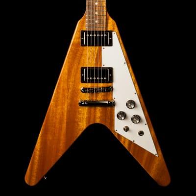 Gibson Flying-V Natural for sale