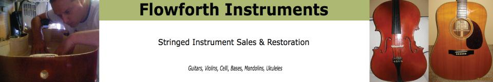 Flowforth Instruments