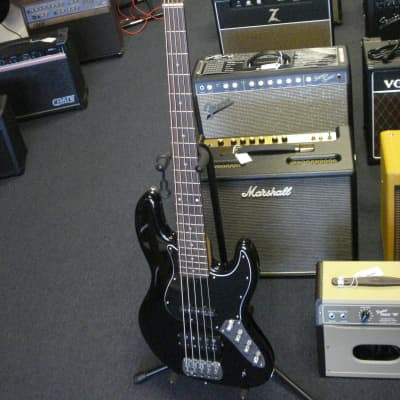 Clover  Apeiron 5-String J-Bass for sale