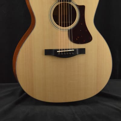 Eastman AC122-1CE AC Series Acoustic Electric Grand Auditorium Natural for sale