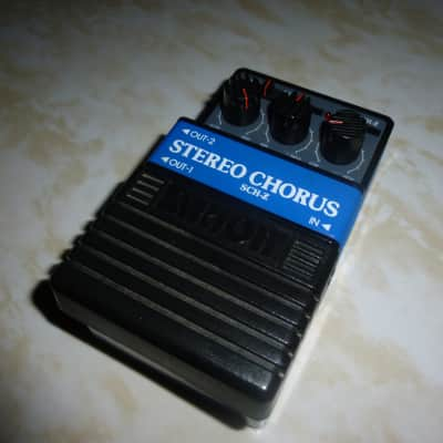Arion Stereo Chorus SCH-Z for sale