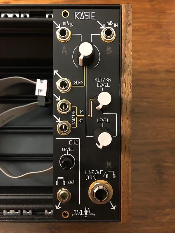 make noise rosie colin 39 s gear depot reverb. Black Bedroom Furniture Sets. Home Design Ideas