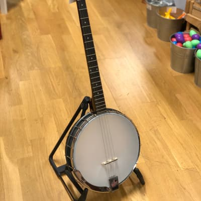 Rover RB-20P Student 4-String Plectrum Banjo for sale