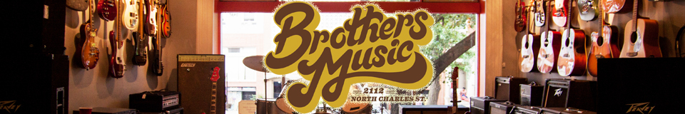 Brothers Music Baltimore