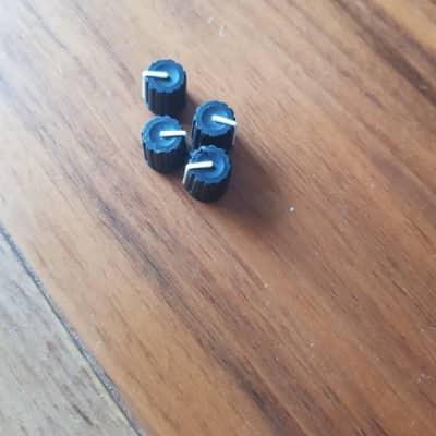Korg extreme karma tr rotary knobs lot of 4