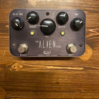 J. Rockett Alien Echo