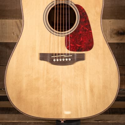 Takamine GD93CE Dreadnought Acoustic/Electric, Natural for sale