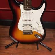 CRATE ELG01 Sunburst Electric Guitar for sale