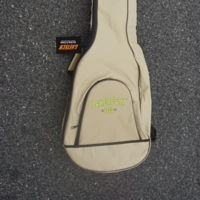NEW Gretsch G2188 Folk/Rancher Jr./Orchestra Acoustic Gig Bag, Beige Brown