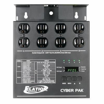 American DJ CYBERPAK DMX Dimmer Pack