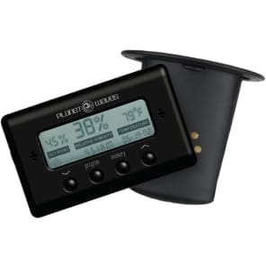 Planet Waves PW-GH-HTS Digital Acoustic Guitar Humidifier w/ Temperature Sensor
