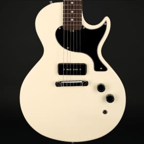 Gordon Smith GS1 Single Cut in Solid White with Case #17056 for sale