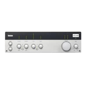Lexicon IO42 I-ONIX U42S USB Audio Interface