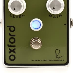 Open Box Bogner Oxford - Fuzz FREE SHIPPING!