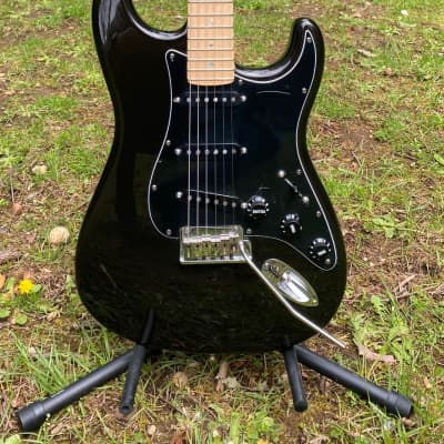 Fender American Deluxe Stratocaster 2008 for sale