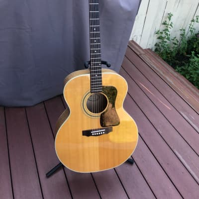 Guild  JF30  1993 Natural for sale