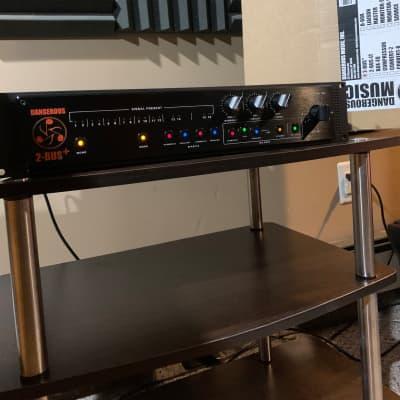 Dangerous Music 2-BUS+ 16-Channel Analog Summing Box