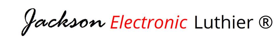 Jackson Electronic Luthier ®