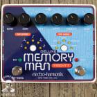 Electro-Harmonix Deluxe Memory Man 1100-TT with Tap Tempo image