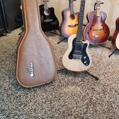 Ovation Viper II 1979 natural for sale