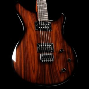 Sinuous SD-22 Santos Palisander Dark Burst for sale