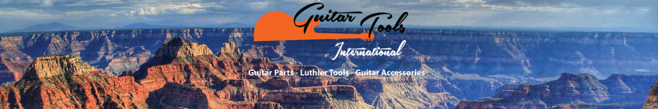Guitar Tools International