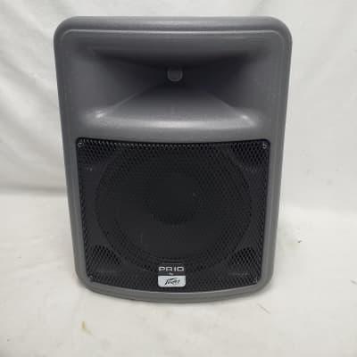 Peavey PR 10 Passive 2-Way Loud Speaker #1138 Good Used, Working Condition