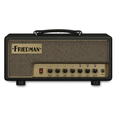 Friedman Runt 20w Tube Head Amp for sale