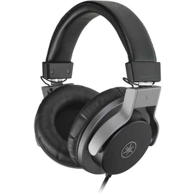 Yamaha HPH-MT7 Studio Monitor Headphones