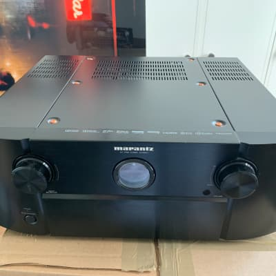 Yamaha A-S701 integrated amplifier with 2 year squaretrade